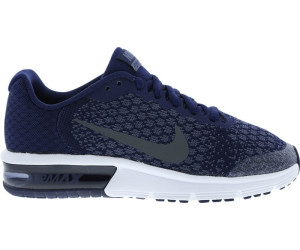 nike air max sequent 2 test pas cher