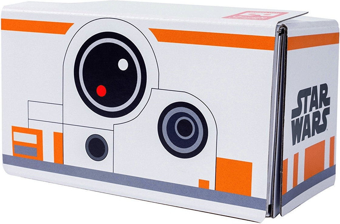 Dickie Star Wars BB-8 Virtual Reality Viewer