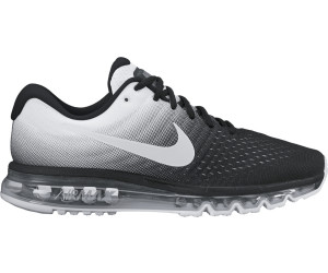 fd3843b740e Buy Nike Air Max 2017 Black White from £129.99 – Best Deals on ...