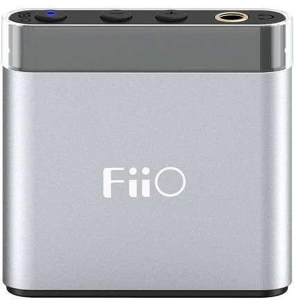Image of FiiO A1 Headphone Amplifier
