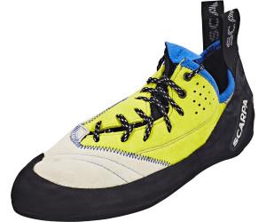 Scarpa Schuhe Velocity L Men Größe 45 lightgray/lime fluo 8IzGH1raFr