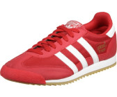 Adidas Dragon Og red/footwear white/gum
