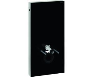 geberit monolith sanit rmodul f r wand wc schwarz ab 585 55 preisvergleich. Black Bedroom Furniture Sets. Home Design Ideas