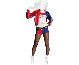 ec1d547ee Rubie's Suicide Squad - Harley Quinn Deluxe (820118) desde 31,42 ...