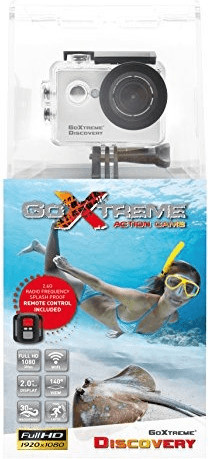 Image of Easypix GoXtreme Discovery