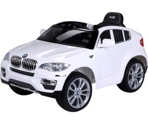 actionbikes kinder elektroauto bmw x6 lizenziert 2 x 45w. Black Bedroom Furniture Sets. Home Design Ideas