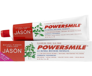 Jason Natural Powersmile Whitening Toothpaste (170g) lowest price