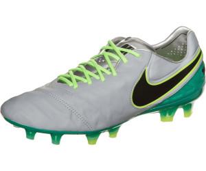 best website 517a1 d38e6 Nike Tiempo Legend VI FG wolf grey/clear jade/hyper ...