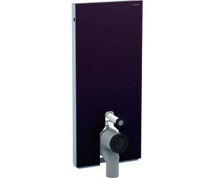 geberit monolith sanit rmodul f r stand wc 114 cm umbra ab 649 58. Black Bedroom Furniture Sets. Home Design Ideas