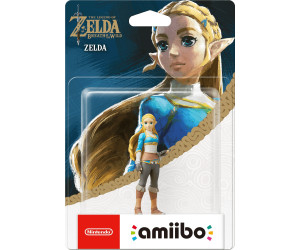 Nintendo amiibo (The Legend of Zelda Collection)
