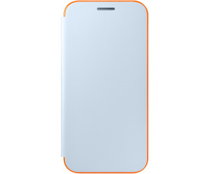 new style ae685 7b44a Buy Samsung Neon Flip Cover (Galaxy A3 2017) from £4.99 – Best Deals ...