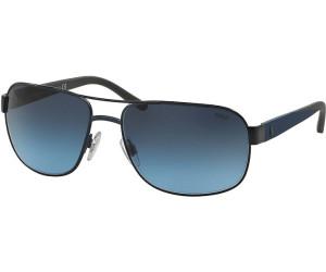 Polo Ralph Lauren PH3093 Sonnenbrille Schwarz 928887 62mm eVOOVC