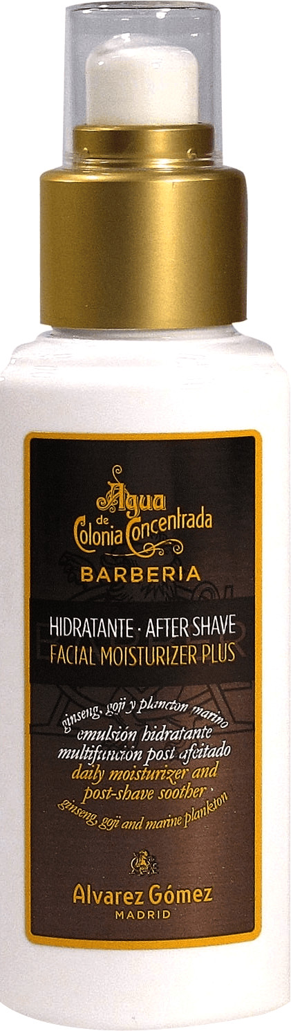 Image of Alvarez Gómez Agua de Colonia After Shave (85 ml)