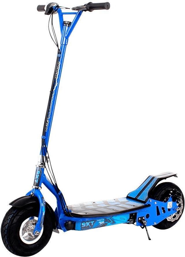 SXT 300 blau
