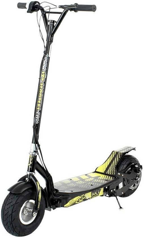 SXT 300 schwarz