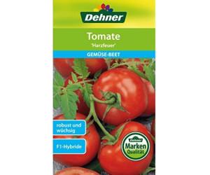 Dehner Tomate HarzfeuerF1 (5 x 2 g)