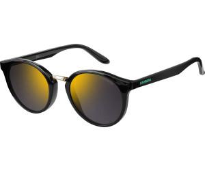 Carrera Eyewear Sonnenbrille » CARRERA 5036/S«, braun, UZ4/XT - braun/blau