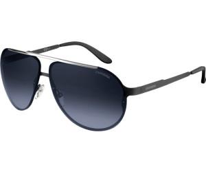 Carrera Herren 90-S-CGS-LC Sonnenbrille, Silber (Silver), 65