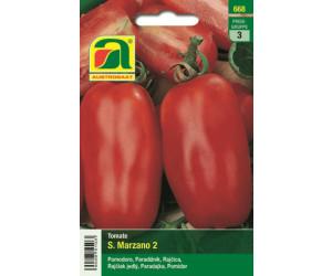 AustroSaat Fleischtomate San Marzano 2
