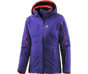 Salomon Strike Ski Jacket Women ab 100,68 | Preisvergleich