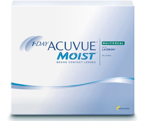 77f76ca5750ee0 Johnson   Johnson 1 Day Acuvue Moist Multifocal (90 Stk.) ab 6,55 ...