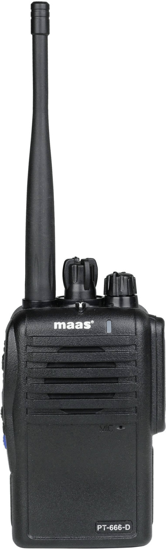 Maas-Elektronik PT-666-D
