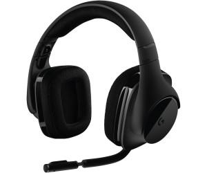8a165e85a3e Buy Logitech G533 from £77.76 – Best Deals on idealo.co.uk