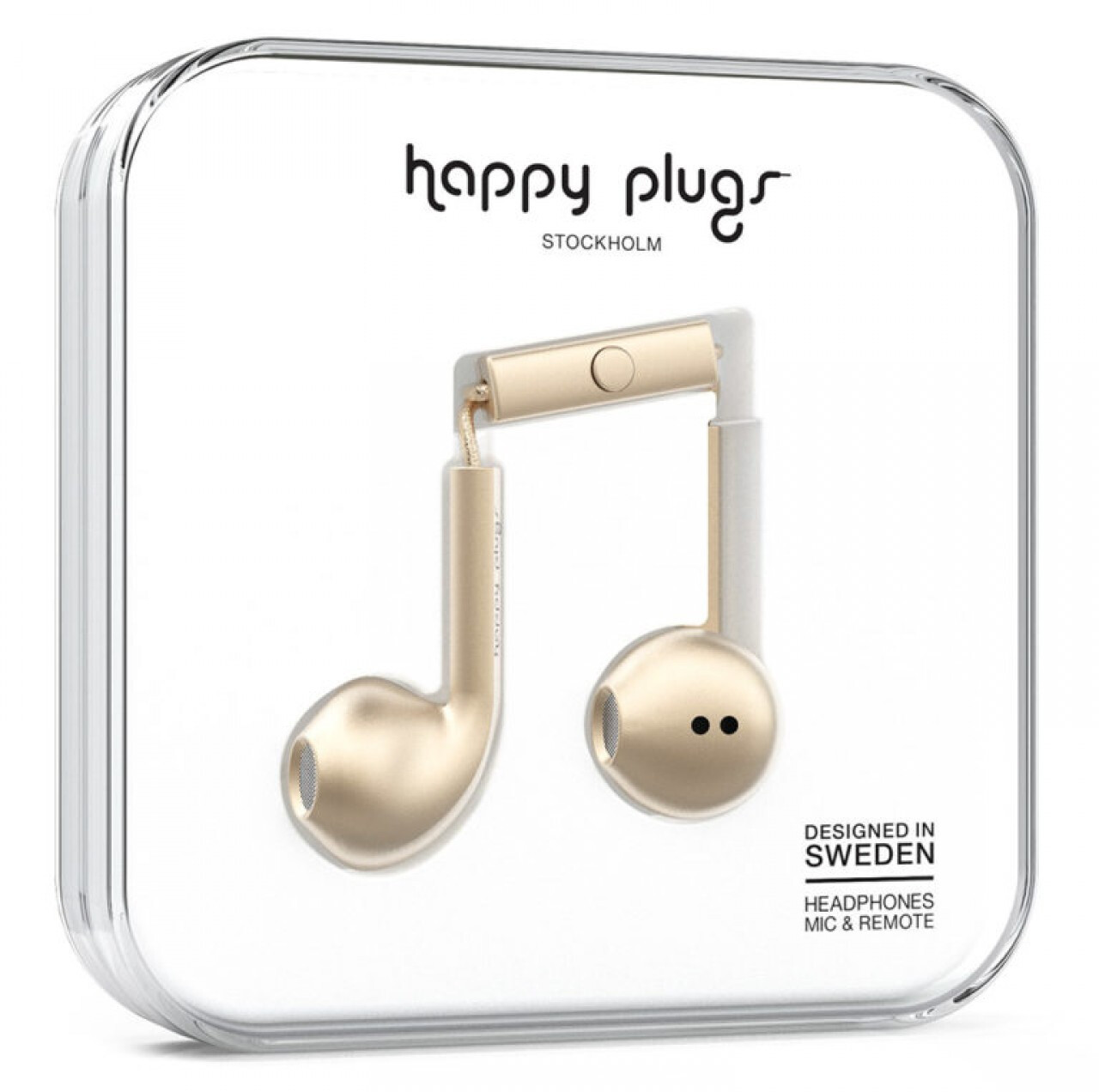 Image of Happy Plugs Earbud Plus