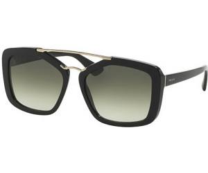Prada Cinema PR24RS 1AB0A7 (black/grey gradient)