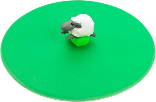 Lurch Getränkedeckel Hoftiere Schaf