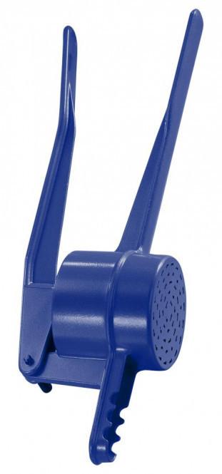 Westmark Spätzlepresse blau