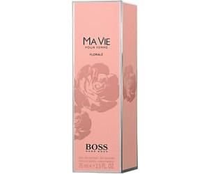 Hugo Boss Ma Vie Pour Femme Florale Eau De Parfum Ab 2590