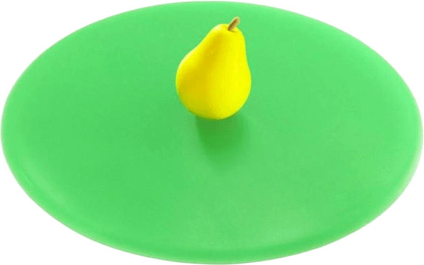 Lurch Getränkedeckel Obst Birne