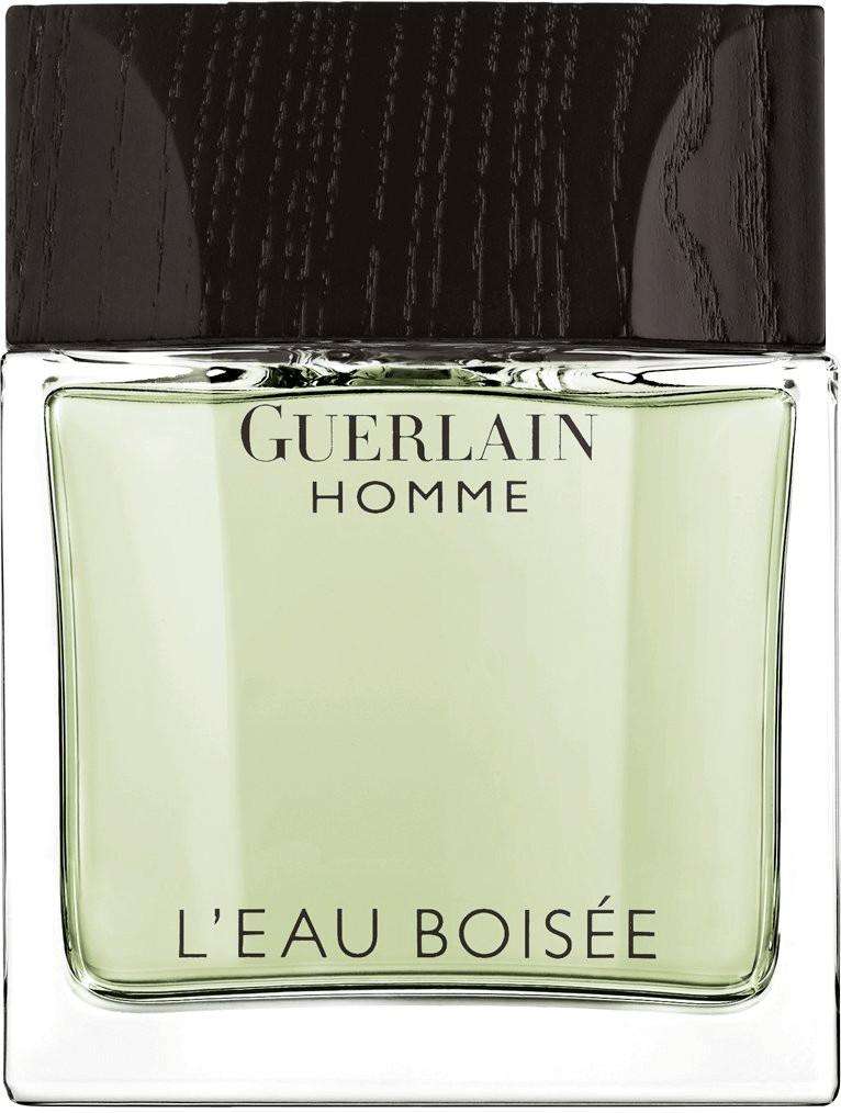 Guerlain Homme L´Eau Boisée Eau de Toilette