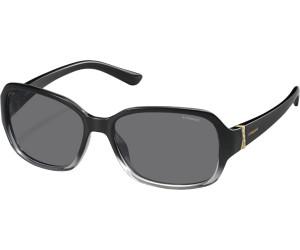 Polaroid Damen Sonnenbrille » PLD 5014/S«, grau, LLG/Y2 - grau/grau