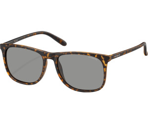 Polaroid Sonnenbrille Pld6002, polarized, UV 400 braun