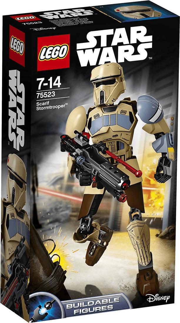 LEGO Star Wars - Scarif Stormtrooper (75523)