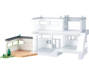 Playmobil City Life - Erweiterung für die Moderne Luxusvilla ...