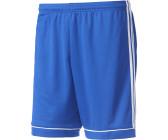 adidas Performance Squadra 17 Short Fußball-Shorts & -Hosen Fußball-Artikel Herren Sporthose Fußball BK4765