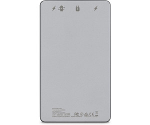 premium selection 49250 e8221 Buy Mophie powerstation 6000 mAh from £24.99 – Best Deals on idealo ...