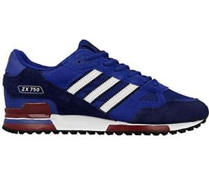 Hoher Diskont Herren Schuhe Adidas Zx 750 Grau Grün