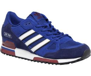 adidas zx 750 collegiate royal/ftwr white/dark blue
