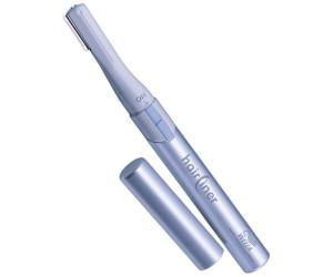 Gesichtshaartrimmer silber Wella Hairliner