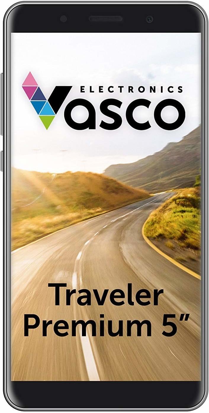 Vasco Traveler Premium 5´´