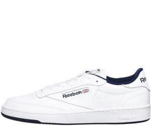 513f406398 Reebok Club C 85 white/navy ab 55,96 € | Preisvergleich bei idealo.de