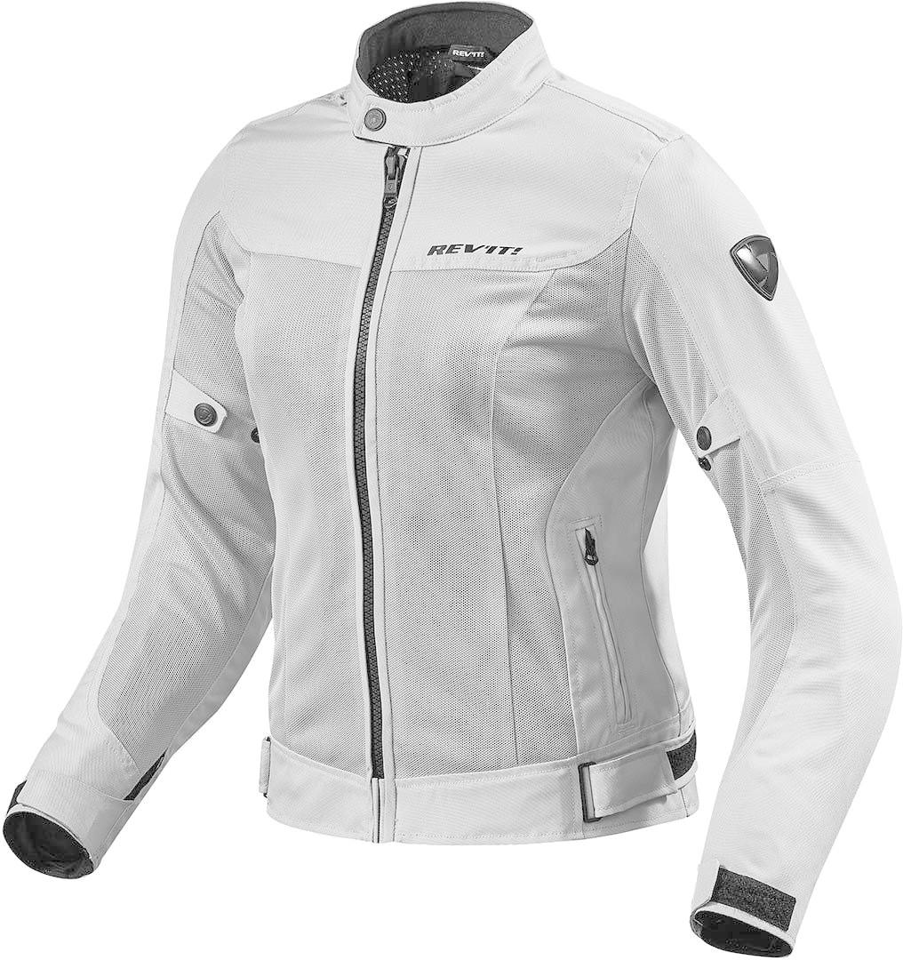 REV'IT! Eclipse Lady Jacket silver