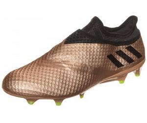 Adidas Messi 16 Pureagility FG AG Fußballschuhe Solar Rot