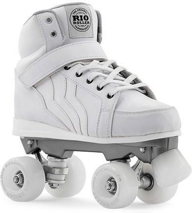 Rio Roller Kicks white