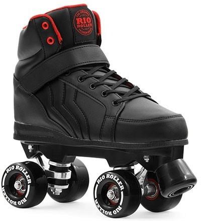 Rio Roller Kicks black