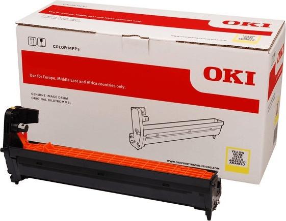 Oki Systems 46507413